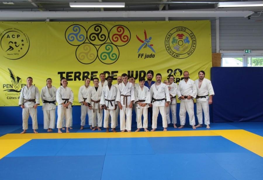 Dernier entraînement AJ22